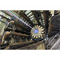 Photographic Print of ATLAS detector, CERN by Science Photo Library [並行輸入品]
