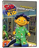 Sid the Science Kid: Feeling Good Inside & Out [DVD] [Import]