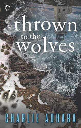 Thrown to the Wolves (Big Bad Wolf Book 3) (English Edition)