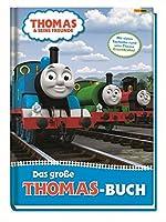 Thomas und seine Freunde: Das grosse Thomas-Buch