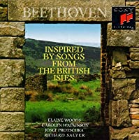 Beethoven;Songs from Britai