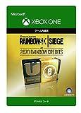 レインボーシックス シージ : 2670 クレジット|オンラインコード版 - XboxOne