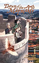 Dawn of the Mapmaker: The Surveyor Girl and the Forbidden Knowledge (English Edition)
