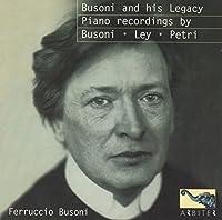 Busoni & His Legacy (2002-10-29)