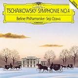 チャイコフスキー:交響曲第4番-第6番《悲愴》
