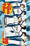 The Prince of Tennis volume 29