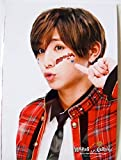 Hey! Say! JUMP COUNTDOWN LIVE 2015-2016 JUMPing CARnival Count Down 公式グッズ オリジナルフォトセット 【山田涼介】 -