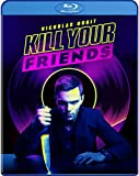 Kill Your Friends [Blu-ray] [Import]