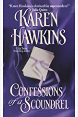 Confessions of a Scoundrel Kindle Edition