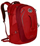 Osprey Packs Comet Daypack Robust Red [並行輸入品]