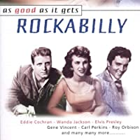 Rockabilly-As Good As It Gets