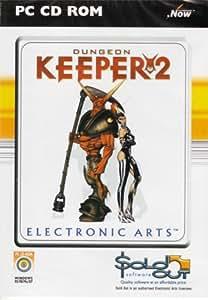 Dungeon Keeper 2 (輸入版)