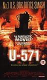 U-571 [VHS] [Import]