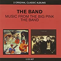 Music From Big Pink/The Band by The Band (2011-04-05)