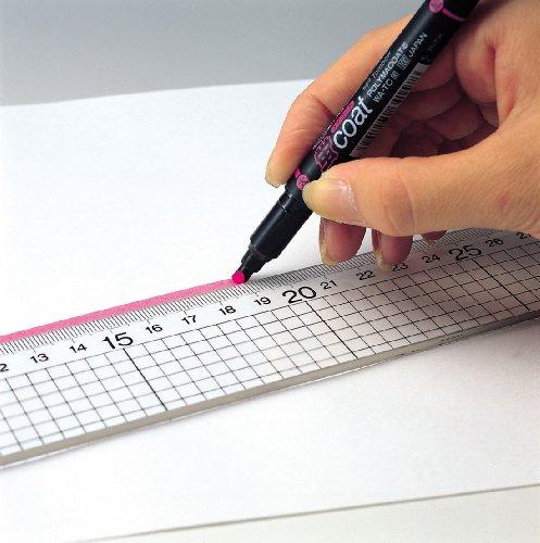トンボ鉛筆 蛍光ペン 蛍コート 5色 WA-TC5C