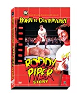 Born to Controversy: The Roddy Piper Story [DVD] [Import]