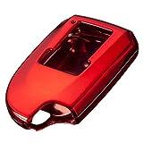 スマートキーケース トヨタ ハイエース 4 型 スマピタ ハード k19 【レッドメッキ】 ハイエース 200系 パーツ ハイエース 200系 4型 ハイ...