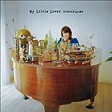 ひこうき雲 <Yumi Arai cover song>♪My Little LoverのCDジャケット