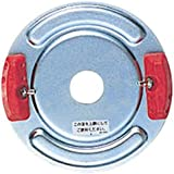 リョービ(RYOBI) あんぜんロータ 刈払機用 ナイロンコード10本付φ2.4mm用 EK-6001 2730097