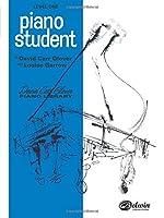 Piano Student: Level 1