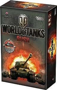 ワールド・オブ・タンクス:ラッシュ(World of Tanks: Rush)
