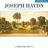 String Quartets 1-3 画像