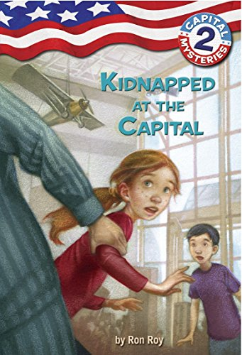 Capital Mysteries #2: Kidnapped at the Capitalの詳細を見る