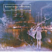 【Amazon.co.jp限定】keeno song collection-feat. Female singer-(クリアファイル付き)