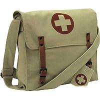 Rothco Nato Canvas Medic Messenger Bag