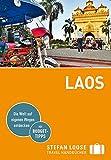 Stefan Loose Reisefuehrer Laos: mit Reiseatlas