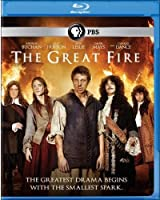 Great Fire [Blu-ray] [Import]