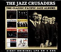 The Classic Pacific Jazz Albums