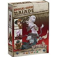 Zombicide: Black Plague Special Guest Naiade Board Game [並行輸入品]