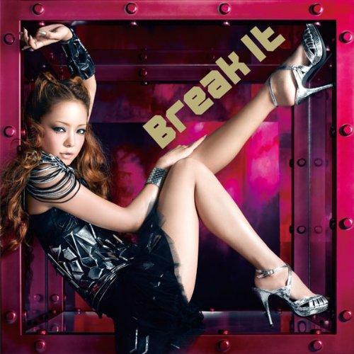 【安室奈美恵/Break It】歌詞の意味を考えよう!全てを壊したその後に見えてくる世界を知りたいの画像