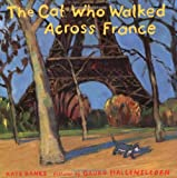 The Cat Who Walked Across France