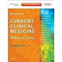 Current Clinical Medicine: Expert Consult - Online (Expert Consult Title: Online + Print)