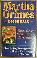 A Martha Grimes Omnibus