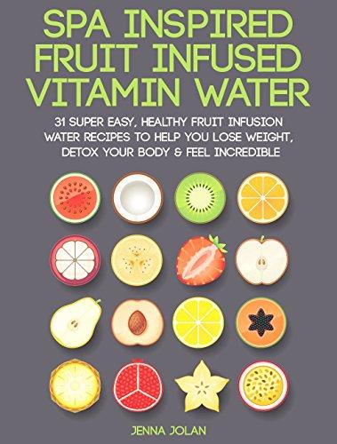 Fruit Infused Vitamin Water: 3...