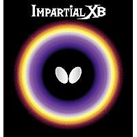 バタフライ(Butterfly) 卓球 ラバー インパーシャルXB 表ソフト テンション (スピード) 00410