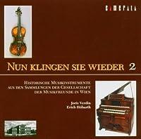 Nun Klingen Sie Wieder Vol.2 by Verdin/Hobarth