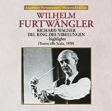 ワーグナー:楽劇《ニーベルングの指環》ハイライト