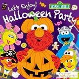 セサミストリート Let's Enjoy!ハロウィン・パーティー