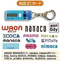 nocoly key holder [Disney Ver.](スティッチ) BP-NOKHSTC (ノコリー キーホルダー ディズニー版)