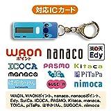 nocoly key holder [Disney Ver.](スティッチ) BP-NOKHST...