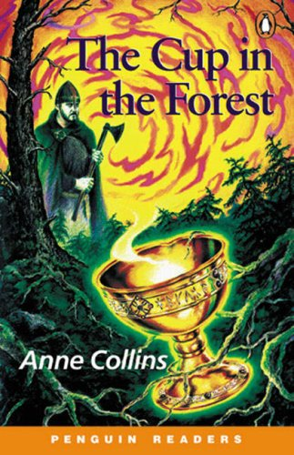 *CUP IN THE FOREST      PGRN ES (Penguin Readers (Graded Readers))の詳細を見る