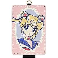 美少女戦士セーラームーン ICカードケース ピンク slm-83a