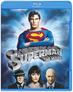 スーパーマン ディレクターズカット版 [Blu-ray]