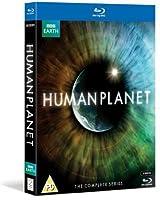 Human Planet [Blu-ray] [Import]