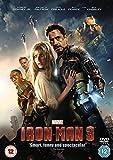 Iron Man 3 [DVD] by Robert Downey Jr.