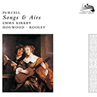Purcell; Songs & Airs